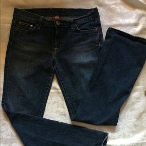 Lucky Brand Sundown Jeans
